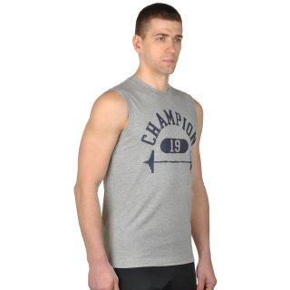 Майка Champion Sleeveless Crewneck T'shirt - фото 4