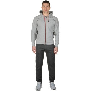 Костюм Champion Hooded Full Zip Suit - фото 1