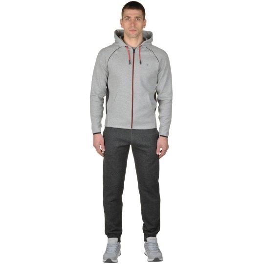 Костюм Champion Hooded Full Zip Suit - фото