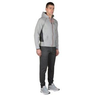 Костюм Champion Hooded Full Zip Suit - фото 4