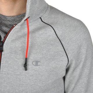 Костюм Champion Hooded Full Zip Suit - фото 8