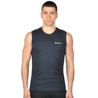 Майка Champion Sleeveless Crewneck T'shirt - фото 1