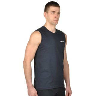 Майка Champion Sleeveless Crewneck T'shirt - фото 4