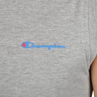 Майка Champion Sleeveless Crewneck T'shirt - фото 5