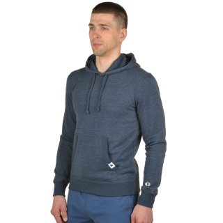 Кофта Champion Hooded Sweatshirt - фото 2
