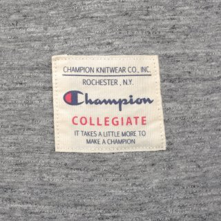 Футболка Champion Crewneck T'Shirt - фото 5