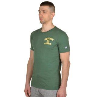 Футболка Champion Crewneck T'shirt - фото 2