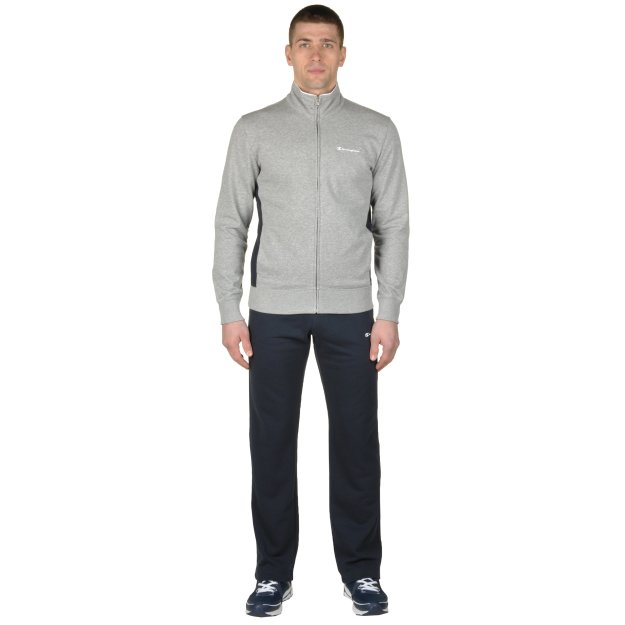 Костюм Champion Full Zip Suit - фото