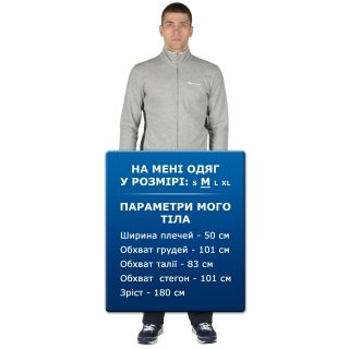 Костюм Champion Full Zip Suit - фото 9