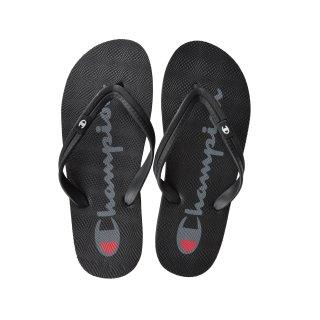 Вьетнамки Champion Flip Flop Slipper - фото 3