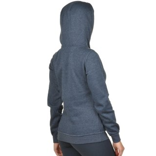 Кофта Champion Hooded Sweatshirt - фото 3