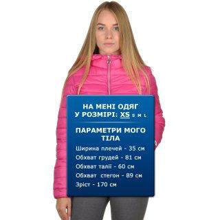 Куртка Champion Hooded Jacket - фото 9