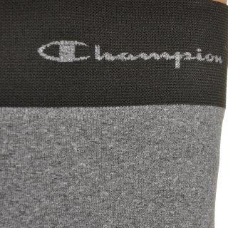 Лосины Champion 3/4 Leggings - фото 5