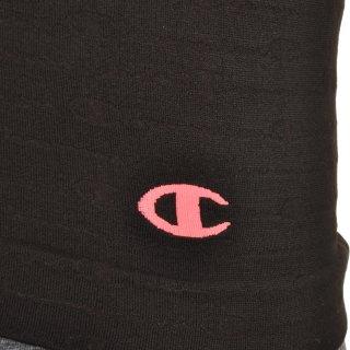 Футболка Champion Crewneck T-Shirt - фото 5