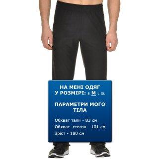Брюки Champion Straight Hem Pants - фото 7
