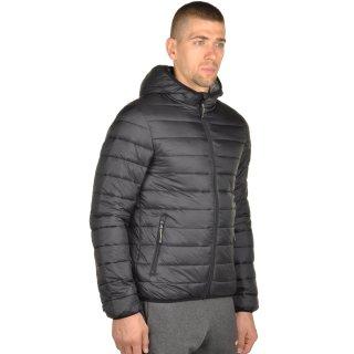Куртка Champion Hooded Jacket - фото 5