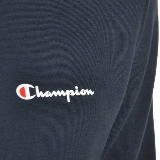 Кофта Champion Crewneck Sweatshirt - фото 5