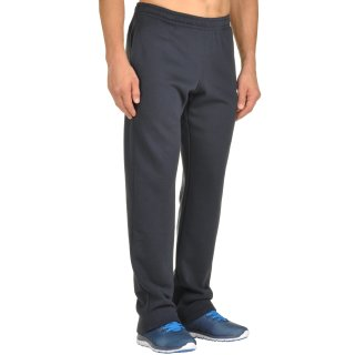 Брюки Champion Straight Hem Pants - фото 4