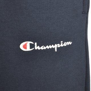 Брюки Champion Elastic Cuff Pants - фото 5