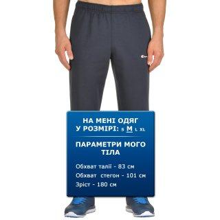 Брюки Champion Elastic Cuff Pants - фото 6