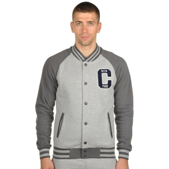 Кофта Champion Bomber Sweatshirt - фото