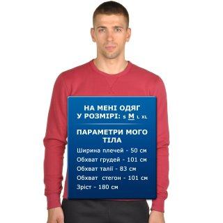 Кофта Champion Crewneck Sweatshirt - фото 6