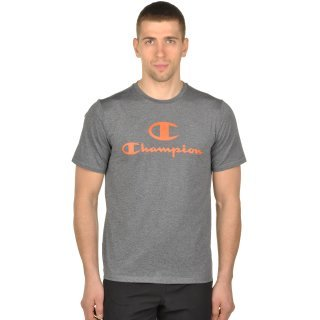 Футболка Champion Crewneck T-Shirt - фото 1