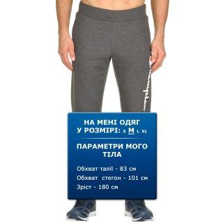 Брюки Champion Rib Cuff Pants - фото 6