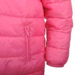 Куртка Champion Hooded Jacket - фото 4