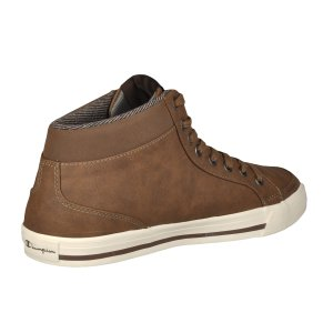 Кеды Champion Low Cut Shoe Chelsea - фото 2