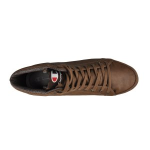 Кеды Champion Low Cut Shoe Chelsea - фото 5