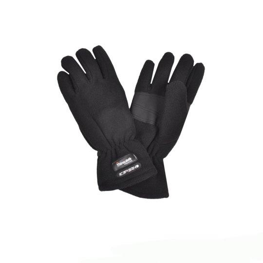 Перчатки IcePeak Samson Jr - фото