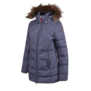 Куртка-пуховик IcePeak Teddy - фото 1