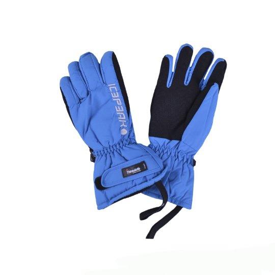 Перчатки IcePeak Dino - фото
