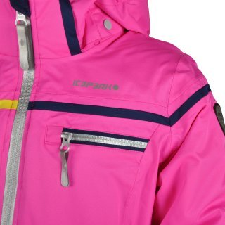 Куртка IcePeak Nicki Jr - фото 3