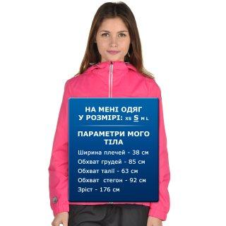 Куртка-ветровка IcePeak Leia - фото 7