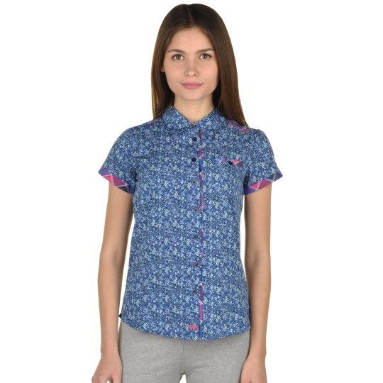 Рубашка IcePeak Savea - фото