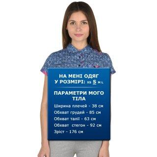 Рубашка IcePeak Savea - фото 5