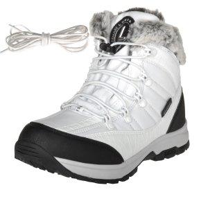Ботинки Luhta Lemmikki - фото 1