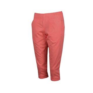 Капри Anta Knit 3/4 Pants - фото 1