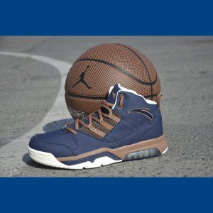 Кроссовки Anta Basketball Shoes - фото 6
