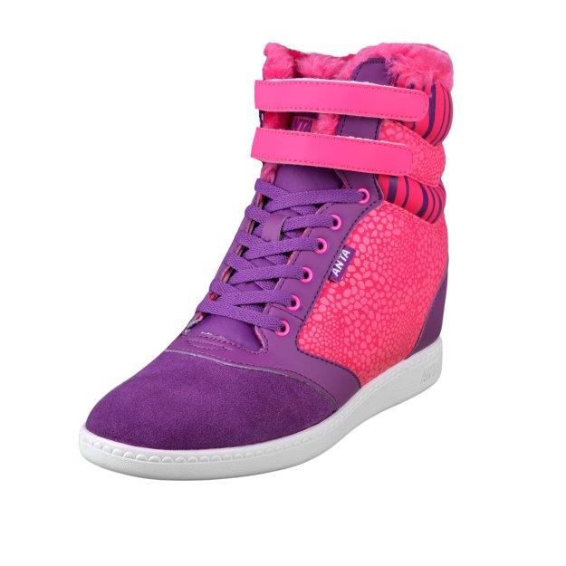 Сникерсы Anta Casual Shoes - фото