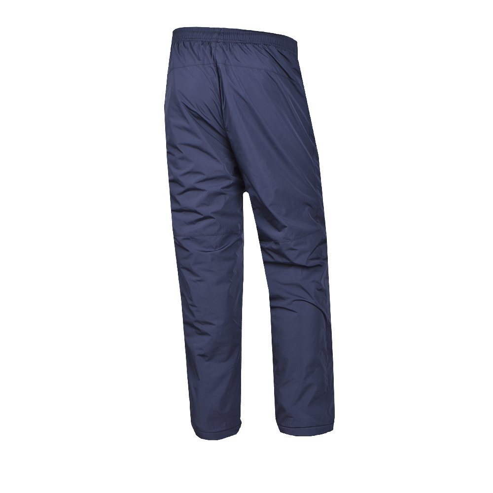 утепленные спортивные мужские брюки
