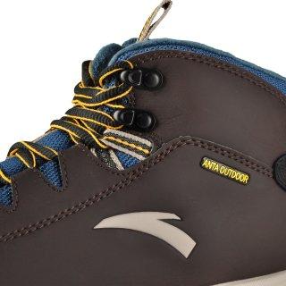 Ботинки Anta Outdoor Shoes - фото 5