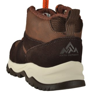 Ботинки Anta Outdoor Shoes - фото 5