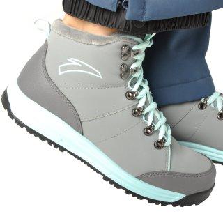 Ботинки Anta Warm Shoes - фото 8