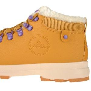 Ботинки Anta Warm Shoes - фото 4