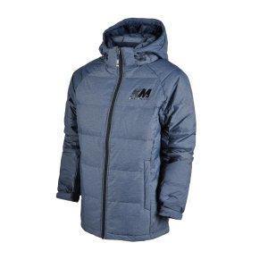 Пуховик Anta Down Jacket - фото 1