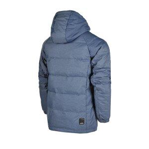 Пуховик Anta Down Jacket - фото 2