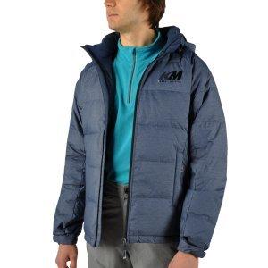 Пуховик Anta Down Jacket - фото 6